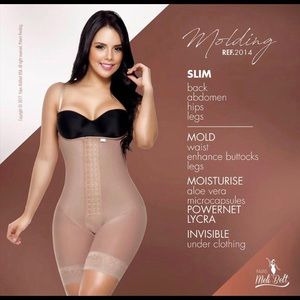Other - 💥Make an OFFER💥Colombian Post Partum Girdle